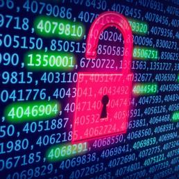 GDPR Vulnerability Scanning
